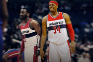 Will a Career Year from John Wall Propel the Washi…