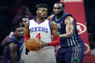 Will Nerlens Noel Challenge Andrew Wiggins and Jab…