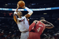 Can the Weakened Miami Heat Hold Off the Hornets a…