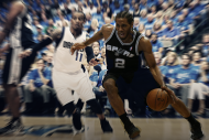Can Kawhi Leonard Make the Leap from Finals MVP to…
