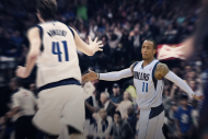 Why the Dallas Mavericks Should Expect a Career Ye…