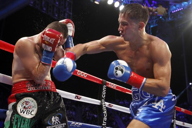 Gennady Golovkin Should Be Feared by All, Including Miguel Cotto