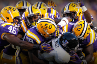 Do the LSU Tigers Have What It Takes to End Alabam…