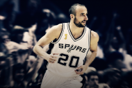 Was Opening Night's Game Between the Spurs and the…