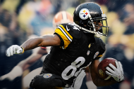 B/R Fantasy Football: Midseason WR Awards
