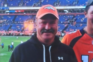 Missing Denver Broncos Fan Found Alive and Well 11…