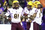 Pac-12's Sleeper Playoff Contenders