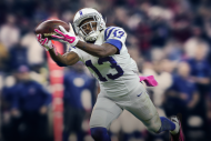 Who Is the Best Wide Receiver in the NFL That No O…