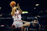 Howard Beck Grades Derrick Rose's Season Debut for…
