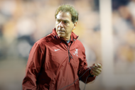 NFL Execs Believe 'Overworked' Alabama Players Are…