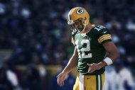 Aaron Rodgers Masking Deficiencies While Packers S…