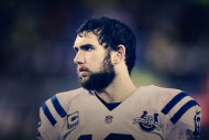 Can Andrew Luck Break Peyton Manning's Single-Seas…