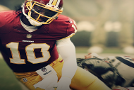 Vilma: Robert Griffin III Return Will Be 'Audition…