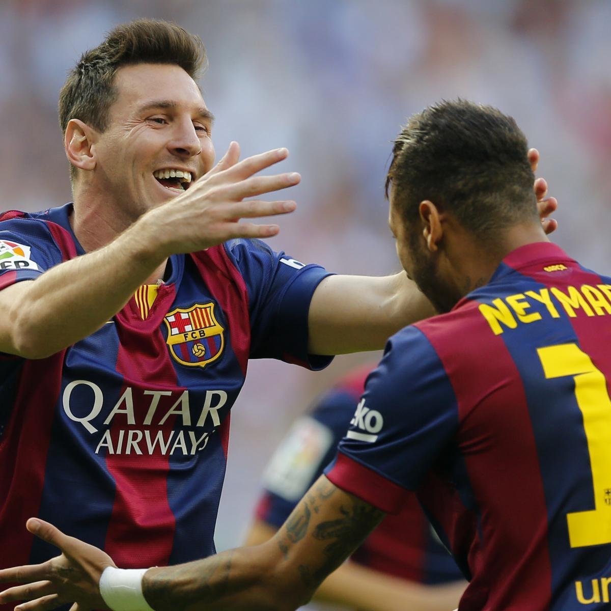 Barcelona Vs. Celta Vigo: Date, Time, Live Stream, TV Info