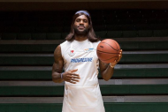 LeBron James Dresses Up as 'FloBron' for Halloween