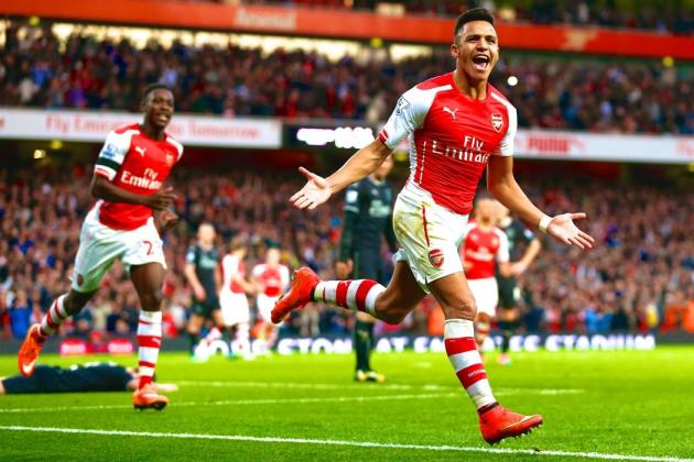 Arsenal vs. Burnley: Live Score, Highlights from Premier League Game