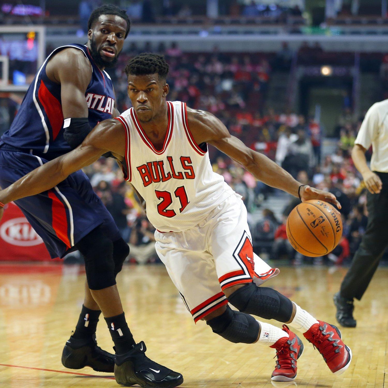 Nba Rumors And Basketball News