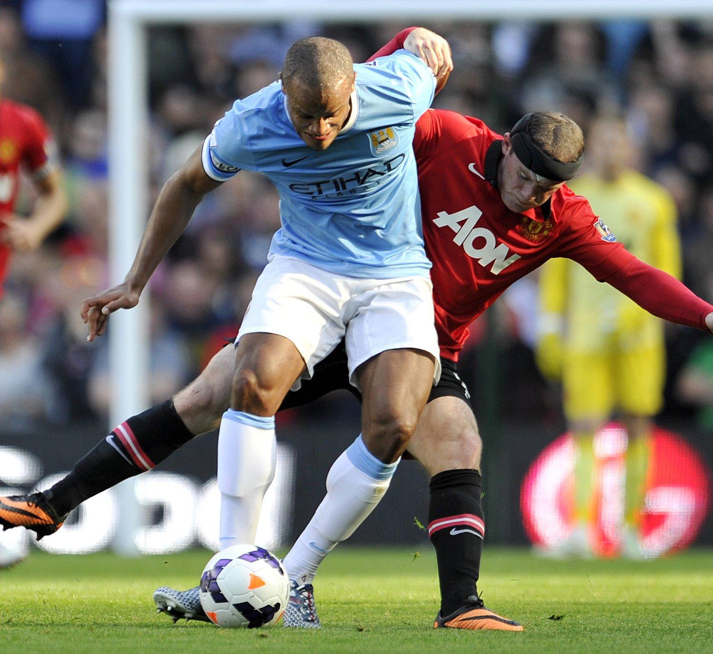 Psg Vs Manchester City Live Score Highlights From: Man City Vs. Man United: Live Score, Highlights From