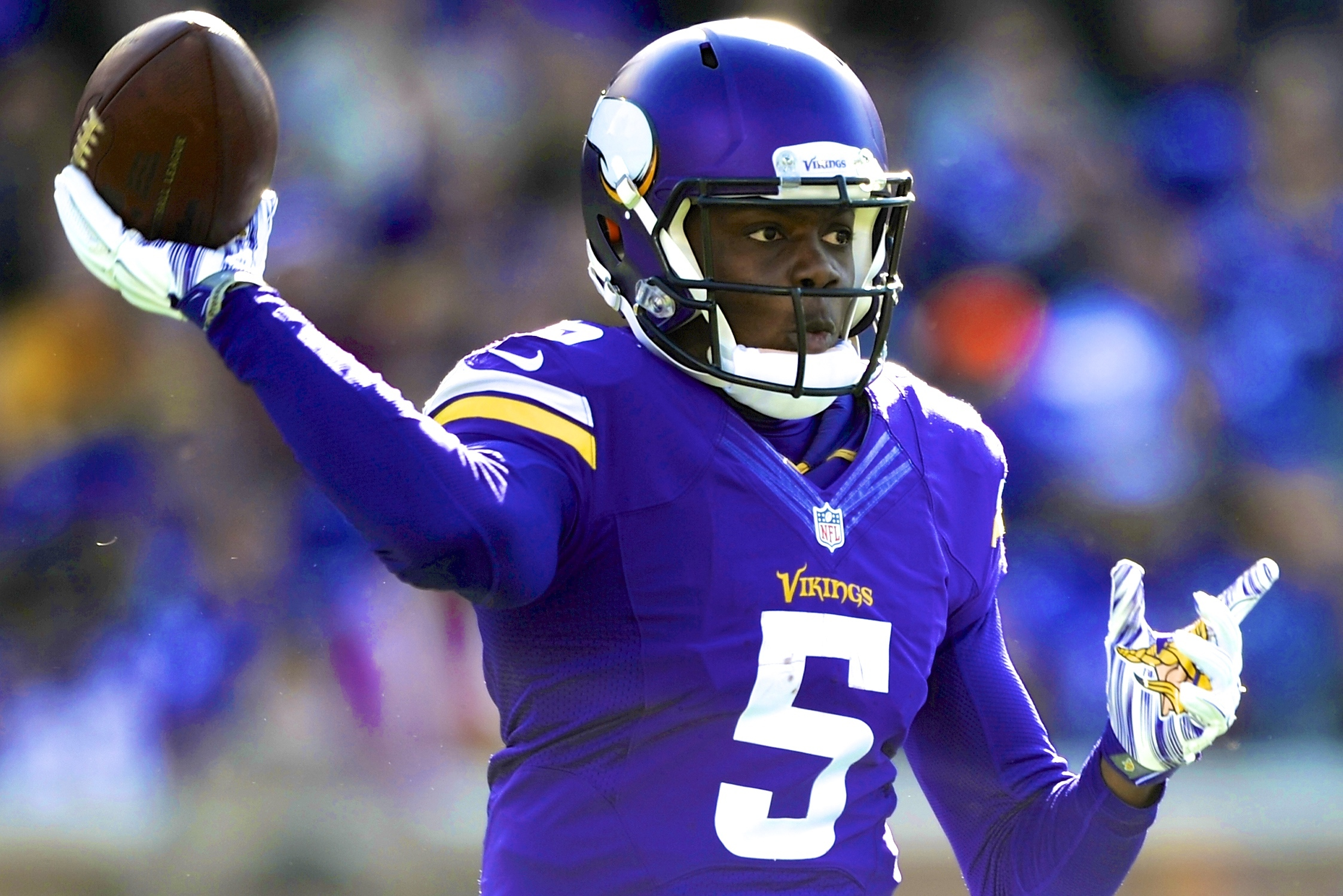 In-Game Improvements, Late Heroics Highlight Teddy ...