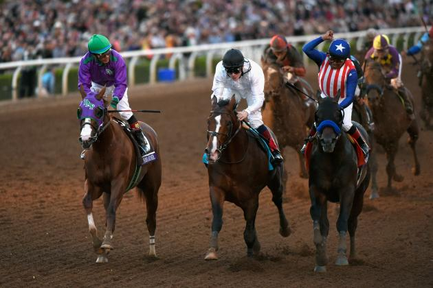 Breeders Cup Classic 2014 Race Results And Purse Payouts