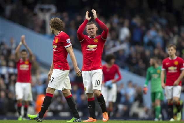 What Manchester United Can Learn from Derby Defeat to Manchester City