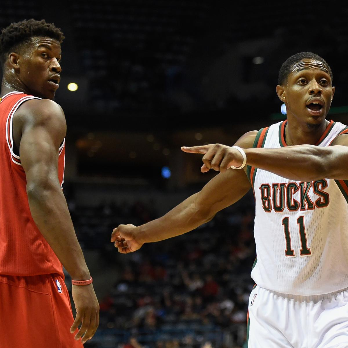 What's Next For 2015 NBA Restricted Free Agents Without