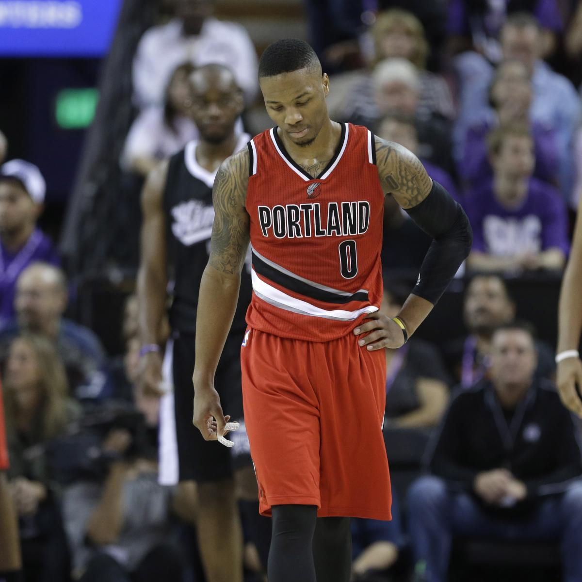 The Good, Bad And Ugly From The Portland Trail Blazers