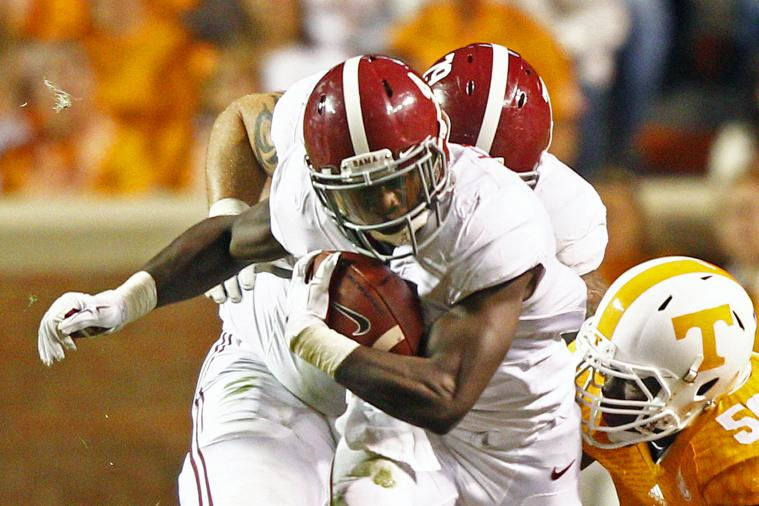 Alabama Crimson Tide vs. LSU Tigers: Odds, Analysis and College Football Pick