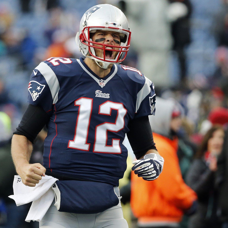 Latest Super Bowl Odds
