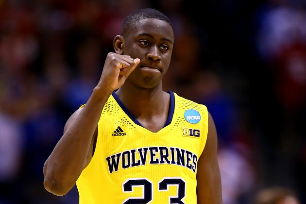 caris levert - photo #7