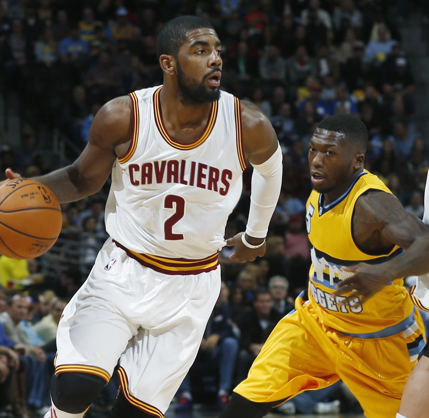 The Latest Cleveland Cavaliers News