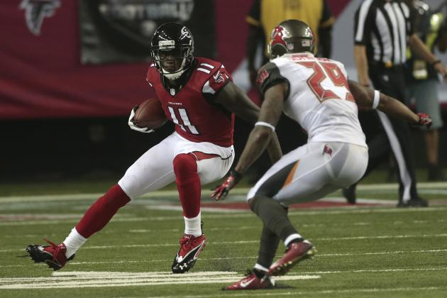 NFL Picks Week 10: Odds and Over-Under Advice Before Sunday Kickoff