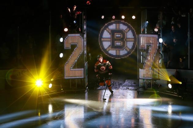 Boston Bruins: Dougie Hamilton Is One of the NHL's Best Defensemen