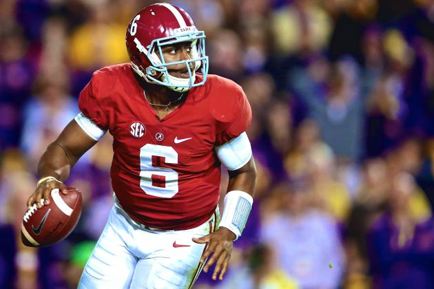Alabama vs. LSU: Live Score and Highlights   Bleacher Report