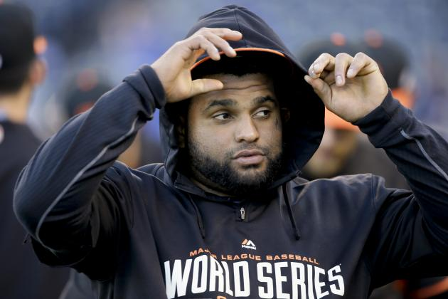 San Francisco Giants: Why Letting Pablo Sandoval Go Is the Best Course of Action