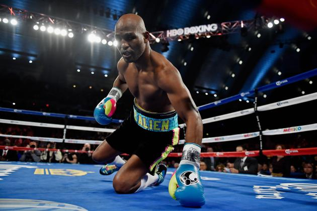 Bernard Hopkins Should Retire Following Loss to Sergey Kovalev
