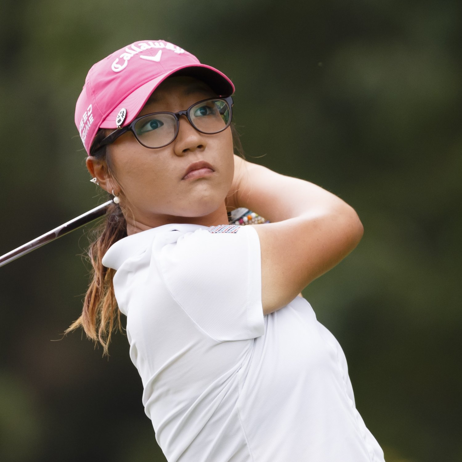 LPGA Rookie Of The Year Lydia Ko Talks About Her Dreamlike