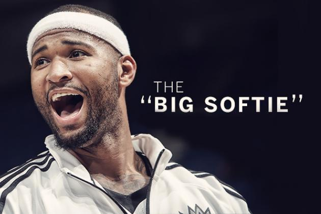 Meet the Real DeMarcus Cousins: Strong-Willed, Maturing, Misunderstood