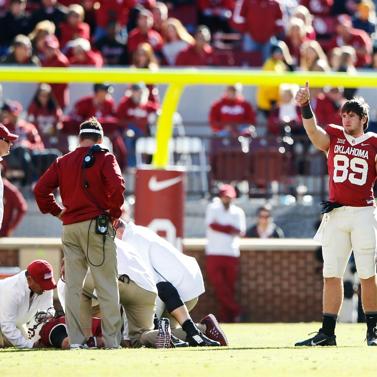 Oklahoma Football: Players Who Must Step Up with Trevor ...