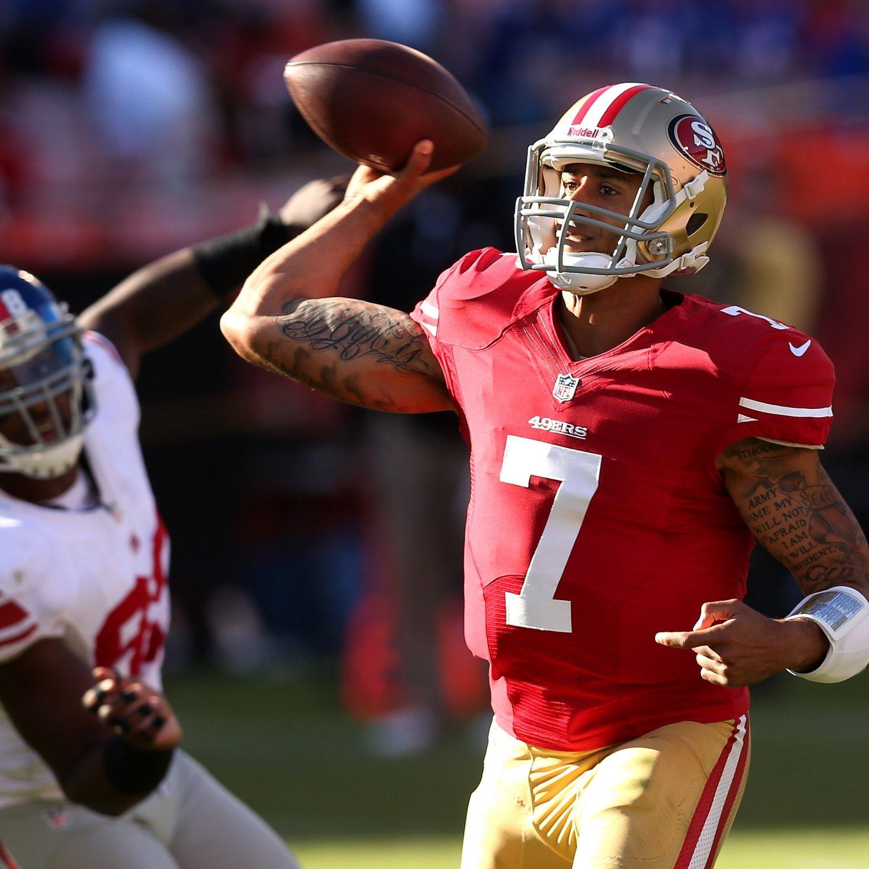 Week 11 Giants Vs Packers: 49ers Vs. Giants: Complete Week 11 Preview For San