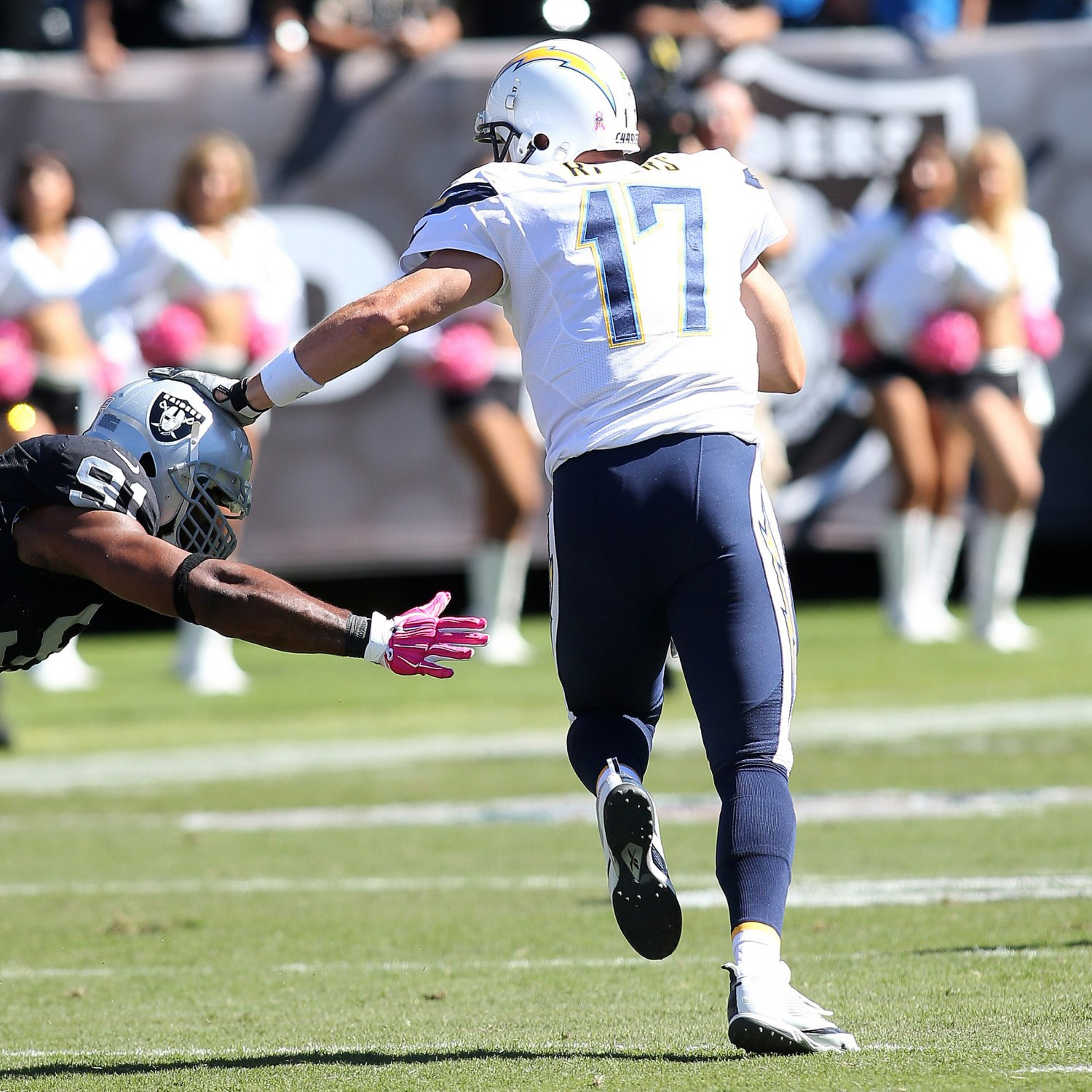 San Diego Chargers Current Score: The Latest San Diego Chargers News