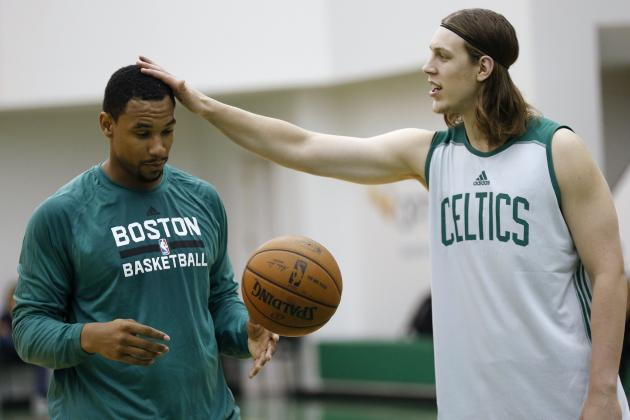 Jared Sullinger Hair