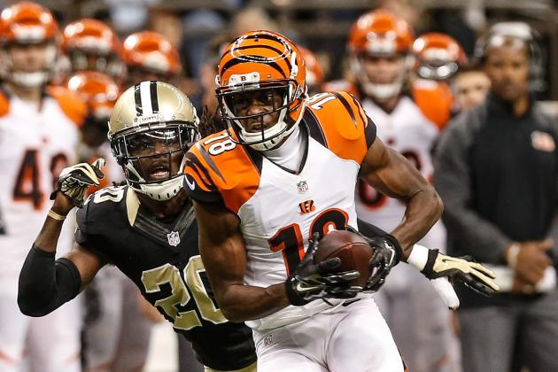 NFL Picks Week 12: Latest Betting Odds, Vegas Spreads and Projections