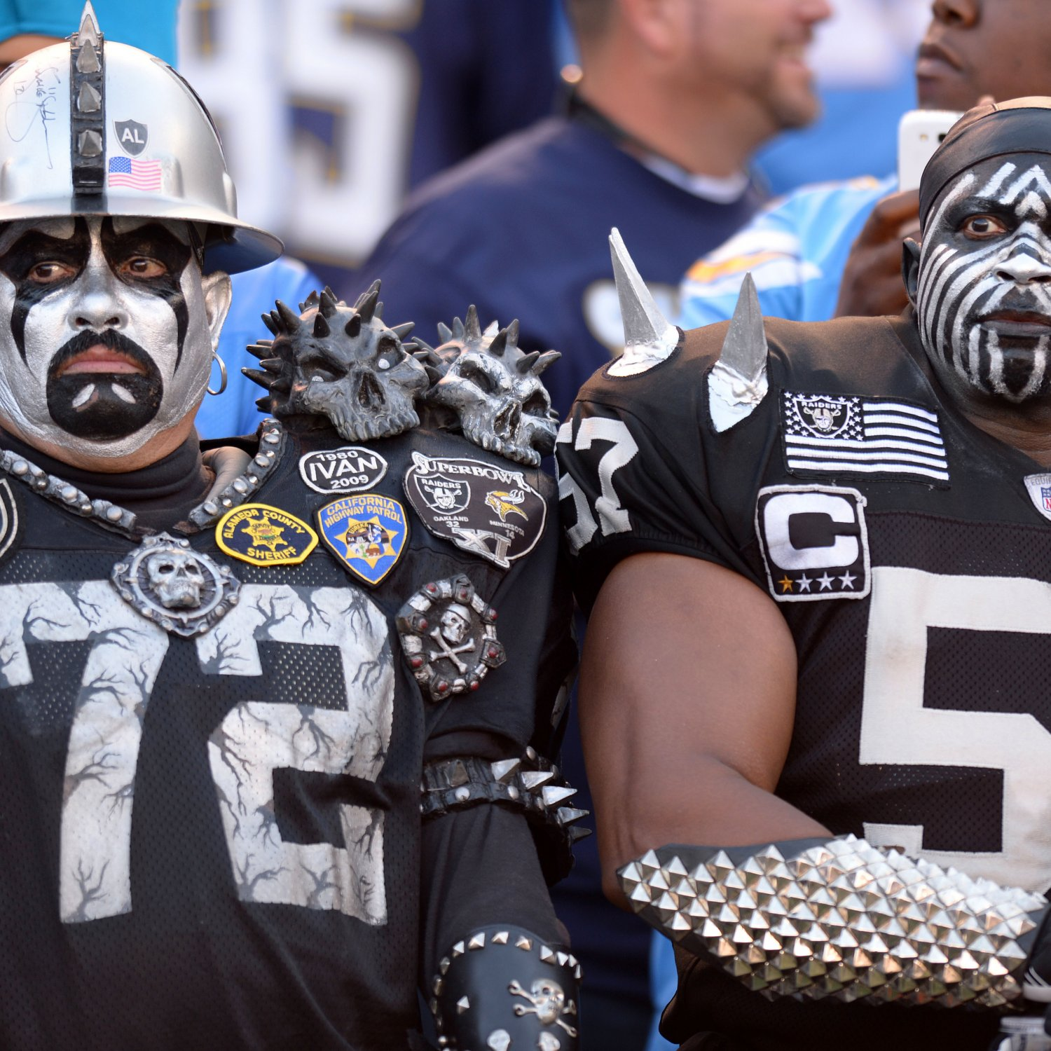 San Diego Chargers Game Channel: Watch Chargers Raiders Game
