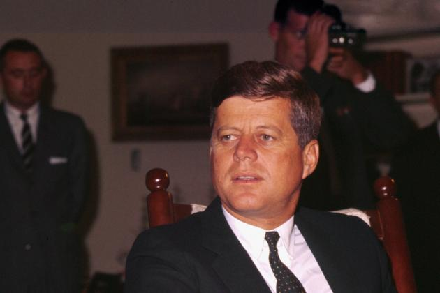 JFK's Friendship with Lombardi Helped the Packers Win the 1961 NFL Title Game