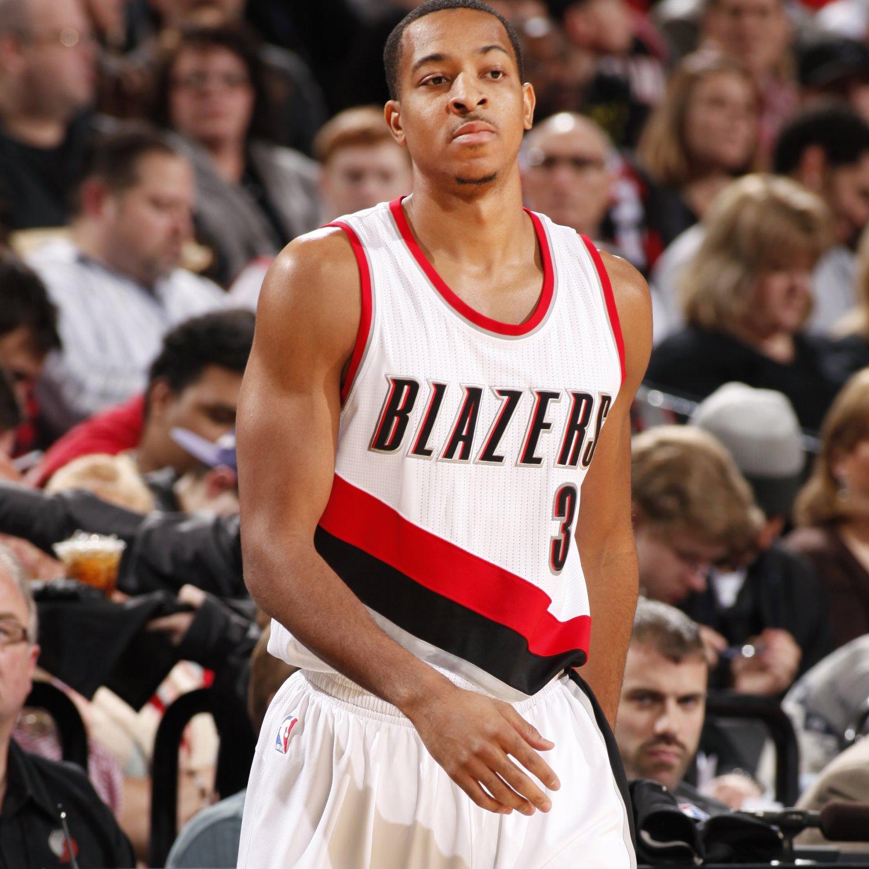 Portland Trail Blazers Injury News: C.J. McCollum Injury: Updates On Blazers Guard's Finger