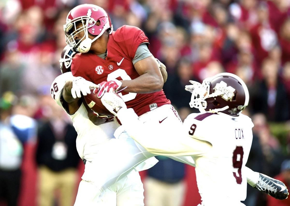 College Football Playoff Rankings 2014: Selection ...