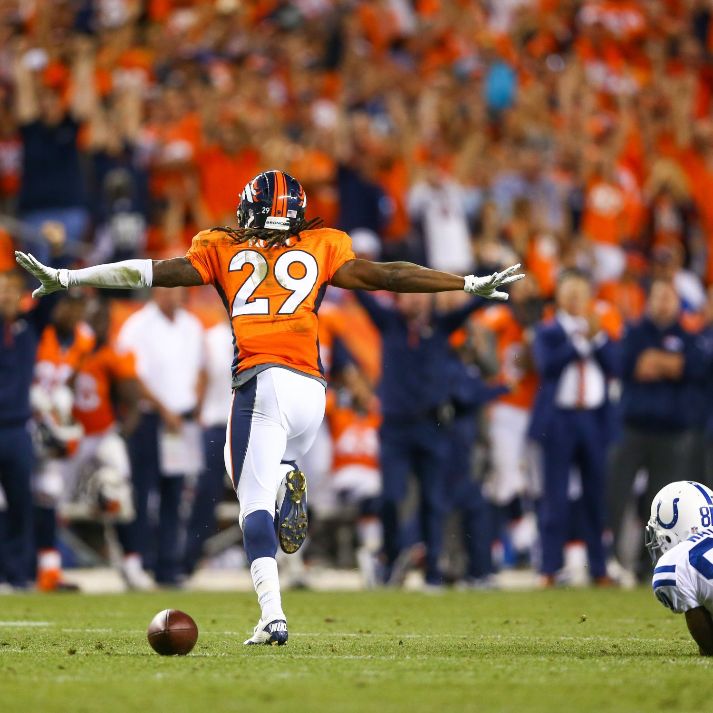 Denver Broncos Re Grading Their Key 2013 Offseason: Broncos CB Bradley Roby Enjoying An Up And Down Rookie