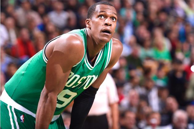 Rajon Rondo's Resurgence Leaves Rebuilding Celtics with Difficult Decisions