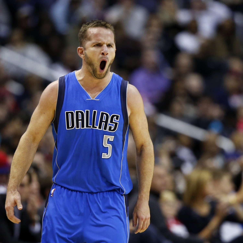 J.J. Barea's Return to Dallas Is Just What Mavericks ...